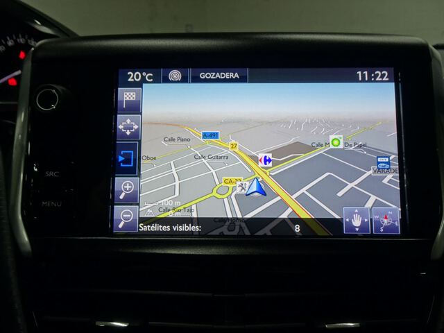 Inside 2008  Gris Platinum