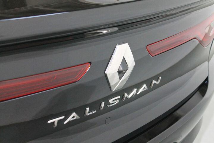 Outside Talisman Diesel  NEGRO