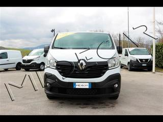 RENAULT Trafic 00393526_VO38013137