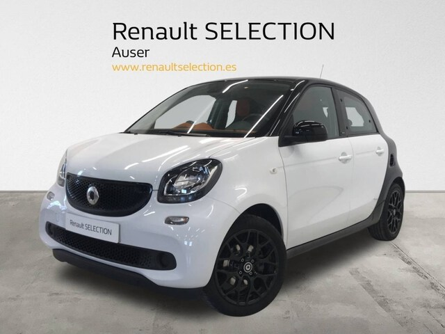 Forfour  Blanco