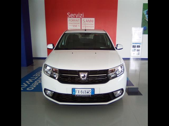 DACIA Sandero 2017 13  Diesel 00258655_VO38023217