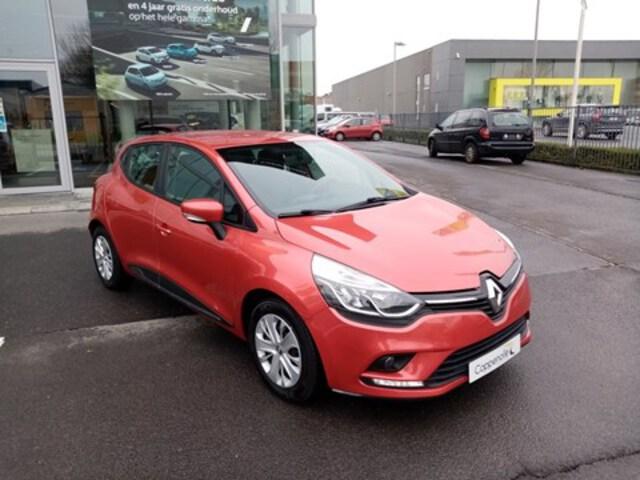 Clio  rood