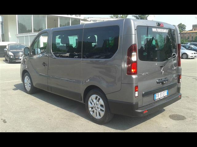RENAULT Trafic 00037464_VO38013018