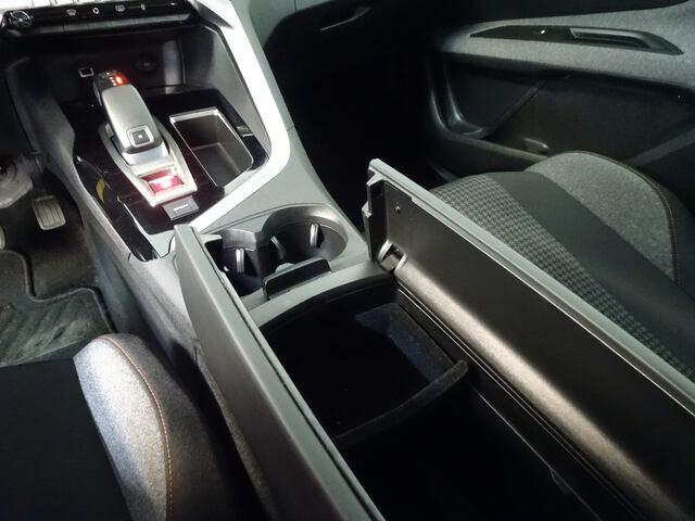 Inside 3008 Diesel  Gris Amazonite