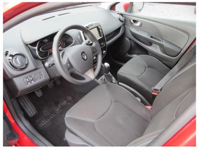 Exterieur Clio Grandtour  rood
