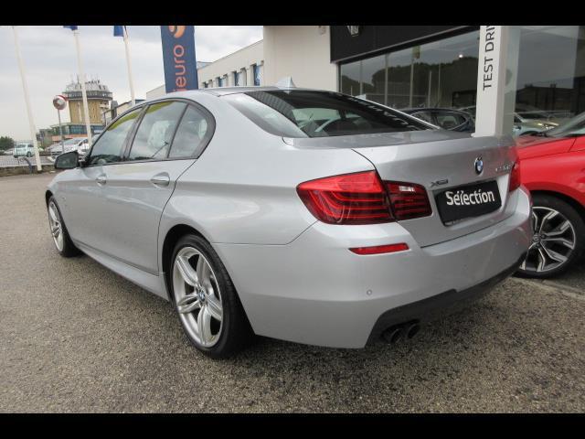 BMW Serie 5 F10 Berlina 00280823_VO38013550