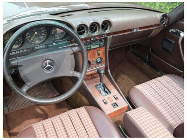 Extérieur SL 300  brun