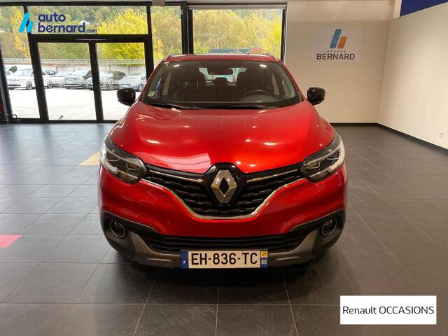 KADJAR Intens ROUGE FLAMME