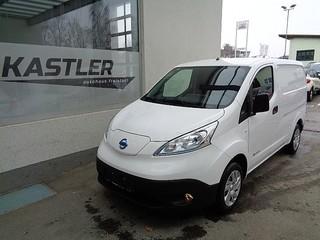 Nissan - NV200
