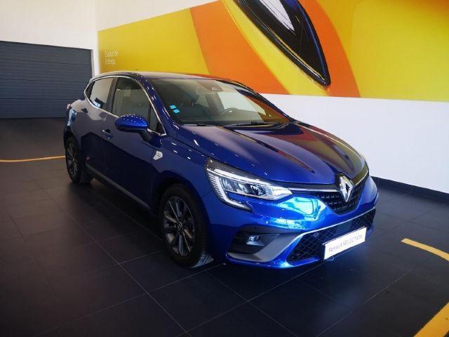 Clio  Azul