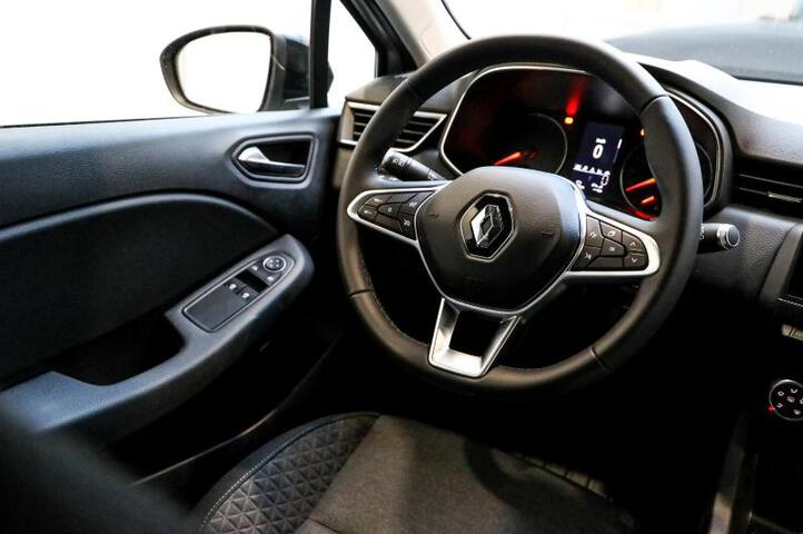 CLIO Zen TEINTE CAISSE GRIS P