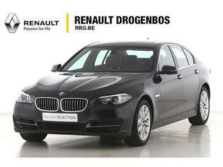 BMW - 518