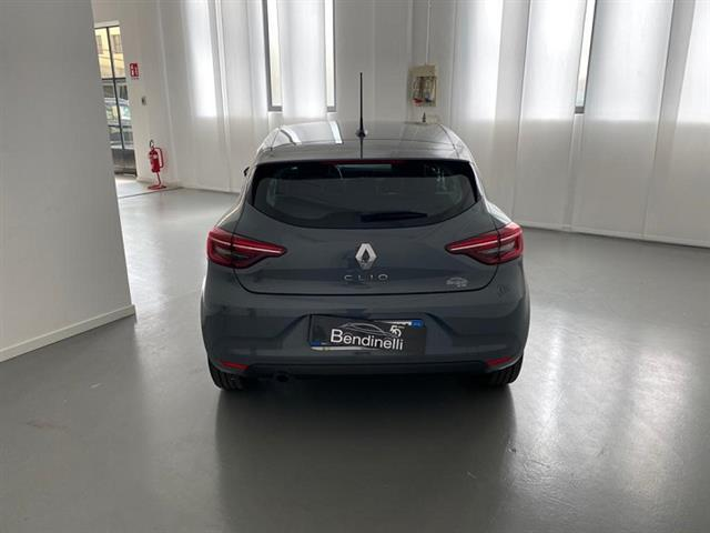 Esterni Clio V 2019 Pastello Grigio