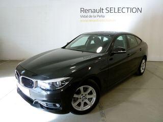 BMW - Serie 3 F34 Gran Turismo Diesel