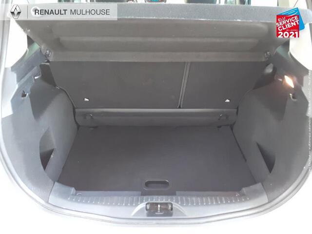 B-MAX Titanium Blanc