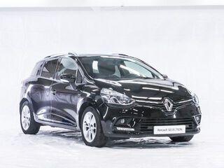 RENAULT - Clio ST