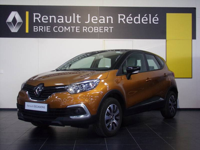 CAPTUR Zen ORANGE ATACAMA TNOIR