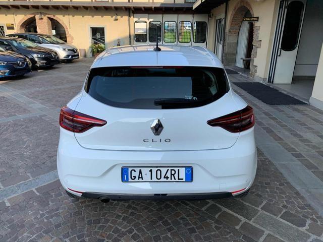 RENAULT Clio V 2019 01110333_VO38023216
