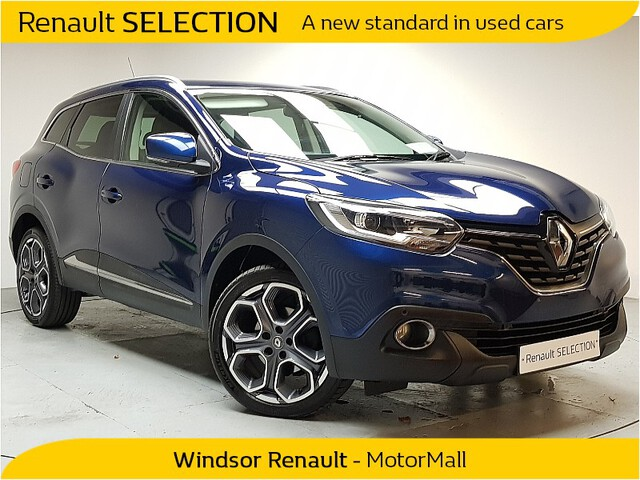 KADJAR  Blue