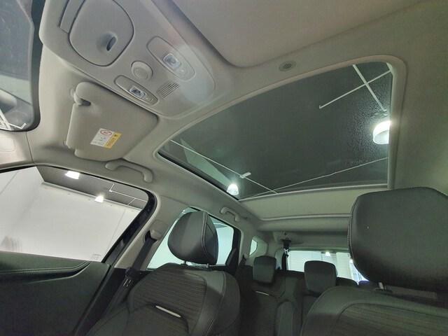 Inside Scénic Diesel  Negro