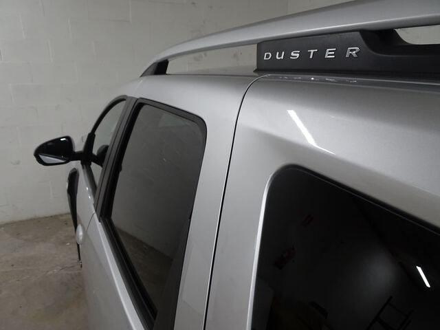 Outside Duster Diesel  Gris Platino
