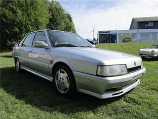 Renault - R 21
