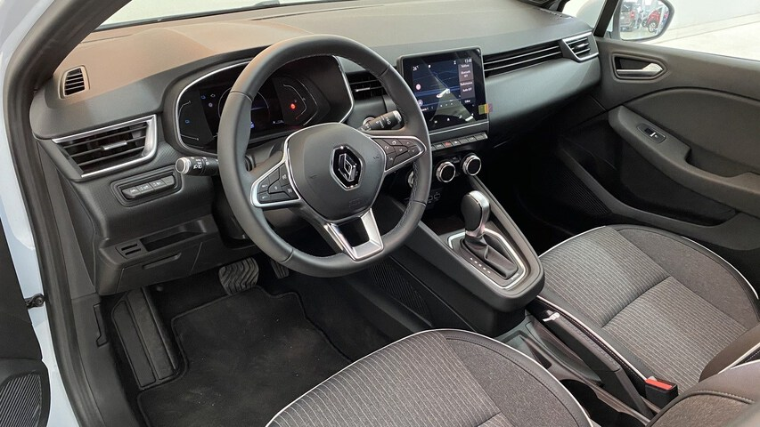 Inside  CLIO  Blanco Quartz