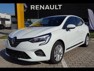 RENAULT Clio V 2019 00923077_VO38013498