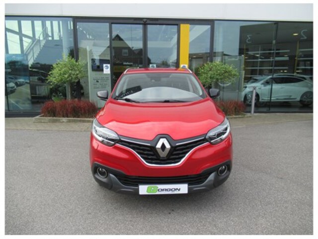 Kadjar  rouge