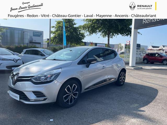 CLIO Limited TEINTE CAISSE GRIS P