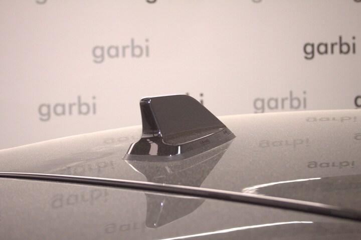 Inside Captur  Gris Casiopea/Techo