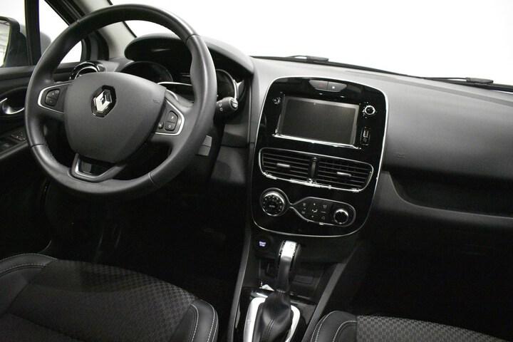 Inside Clio Diesel  GRIS CLARO