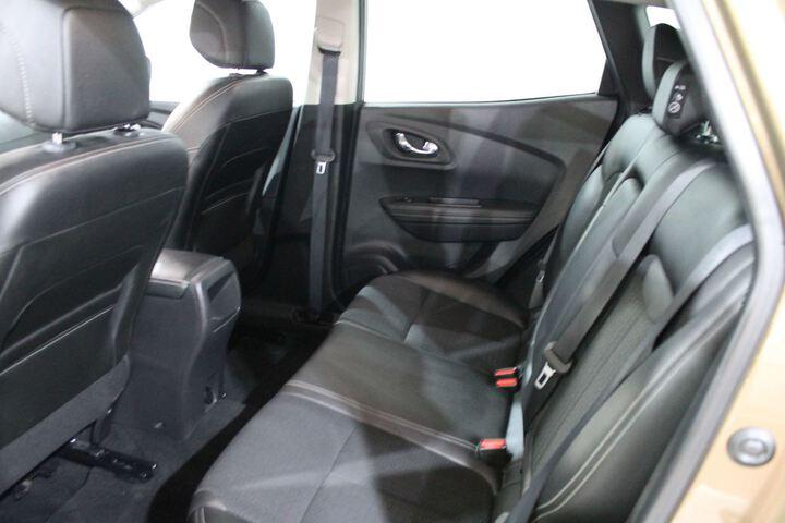 Inside Kadjar Diesel  MARRON