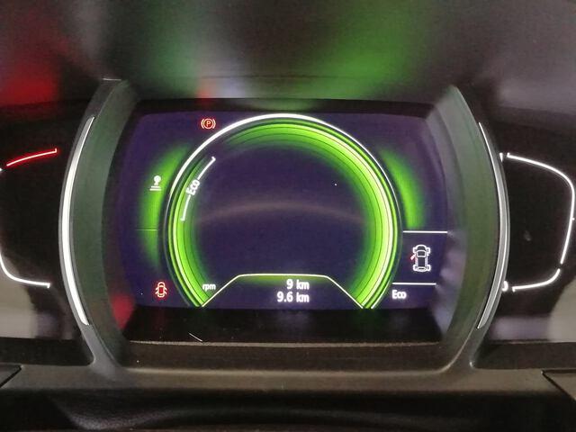 Inside Scénic Diesel  Gris Platino/Techo N