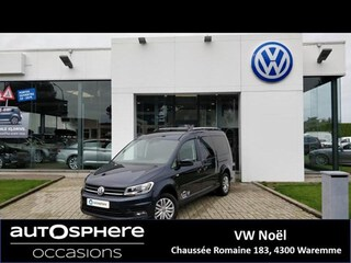Volkswagen - CADDY
