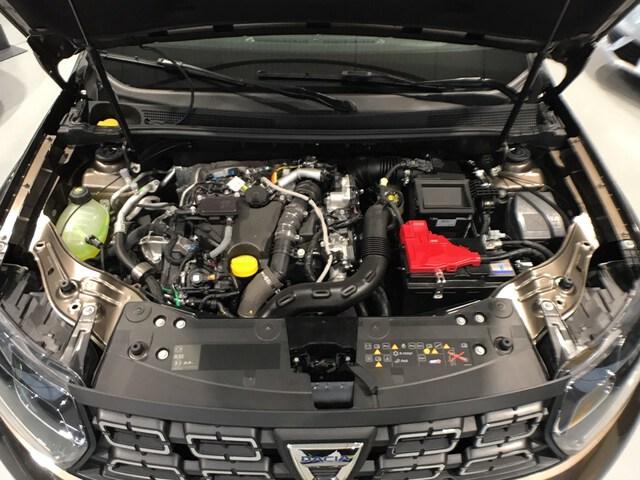 Inside Duster Diesel  Marrón Visón