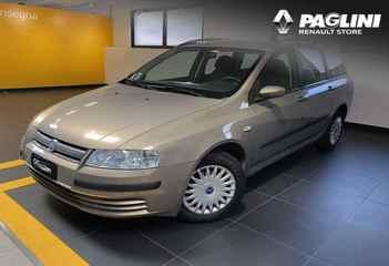 FIAT Stilo 2004 Multiwagon Diesel 00556043_VO38023454