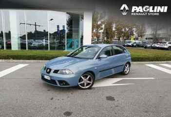 SEAT Ibiza 2002 Benzina 00571233_VO38023454
