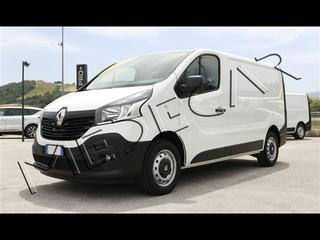 RENAULT Trafic 00489267_VO38013137
