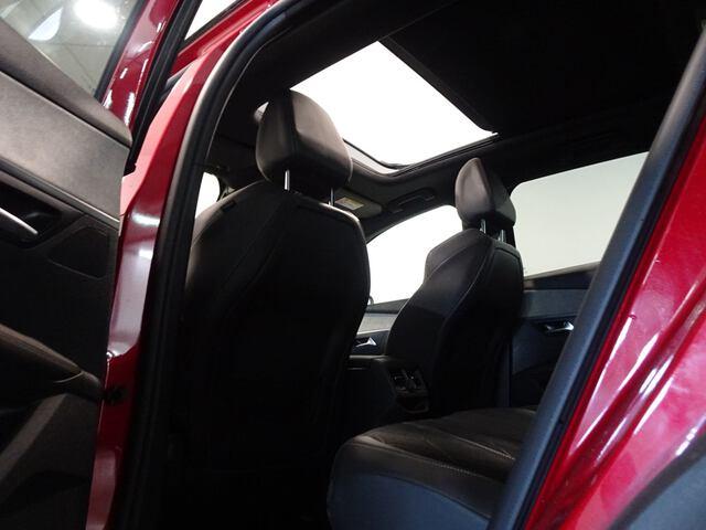 Inside 3008 Diesel  Rojo Ultimate