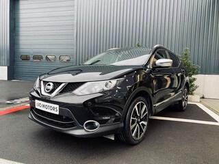 Nissan - Qashqai