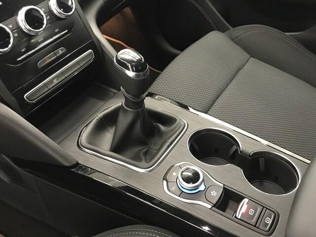 Inside Talisman Diesel  Gris Báltico