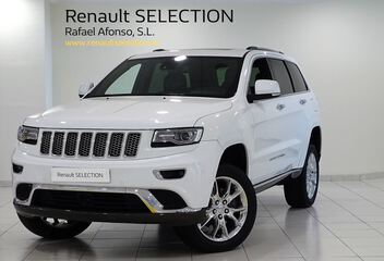 JEEP - Grand Cherokee Diesel
