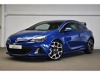 Opel - Astra GTC