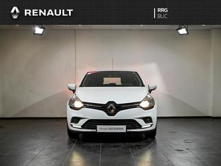 RENAULT - CLIO SOCIETE