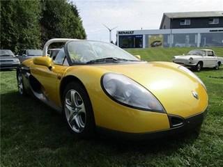 Renault - SPIDER