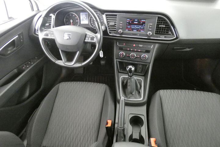 Inside León ST  Blanco