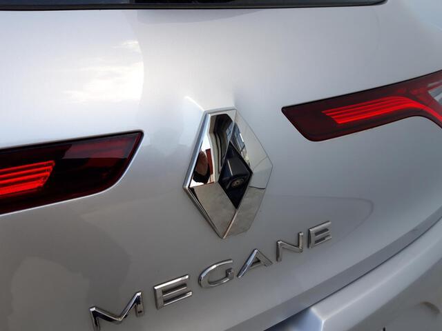 Outside Mégane Diesel  Gris claro