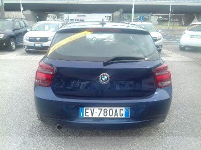 BMW Serie 1 F/20-21 2011 01257563_VO38013067
