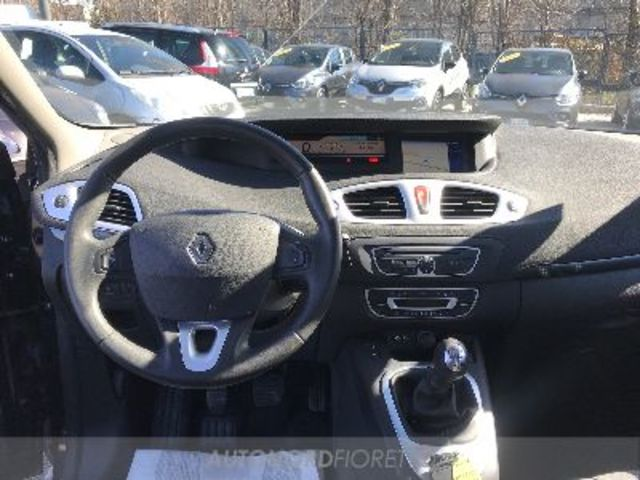 RENAULT scenic 1.5 dci Dynamique c/TomTom 00990598_VO38013067